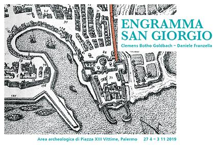 Clemens Botho Goldbach / Daniele Franzella  – Engramma. San Giorgio