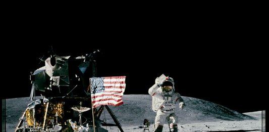 Explore. Sulla Luna e oltre