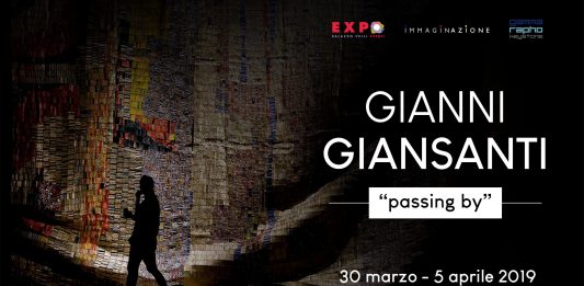 Gianni Giansanti – Passing by