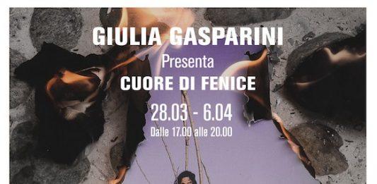 Giulia Gasparini – Cuore di Fenice