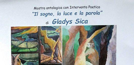 Gladys Sica – Il sogno, la luce e la parola