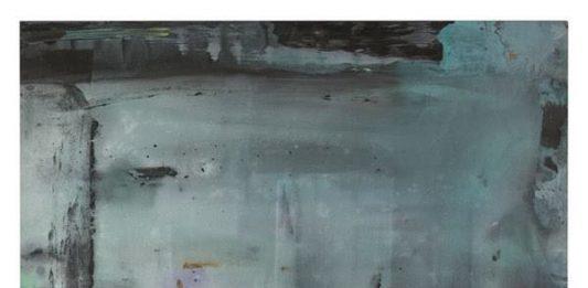 Helen Frankenthaler – Sea Change: A decade of paintings, 1974–1983
