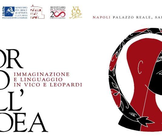 Il corpo dell'idea. Immaginazione e linguaggio in Vico e Leopardi