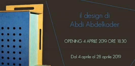 Il Design di Abdi Abdelkader