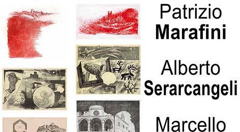 Incisioni di storia e paesaggio