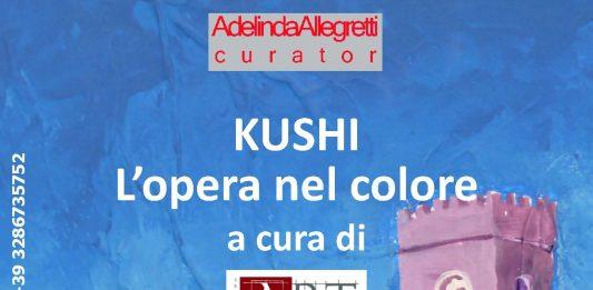 Kushi – L'opera nel colore
