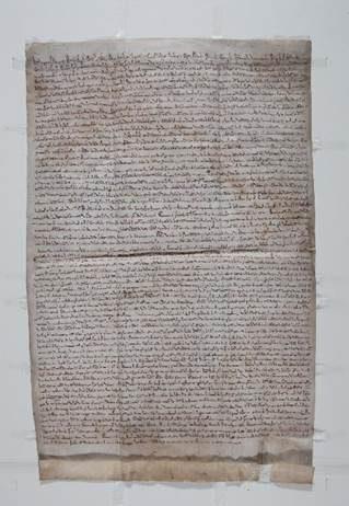 La Magna Charta: Guala Bicchieri e il suo lascito. L'Europa a Vercelli nel Duecento