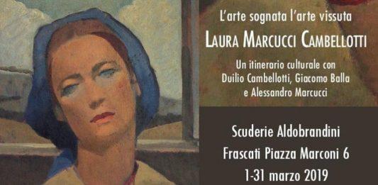Laura Marcucci Cambellotti