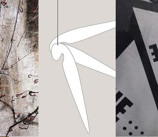 Luigi Auriemma  / Pina Della Rossa /  Felix Policastro  – Da una trifora, sul cortile dell'attualità