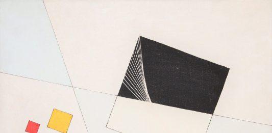 Luigi Veronesi – 1908-1998: Una retrospettiva