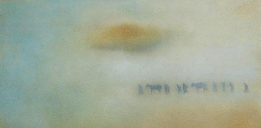 Marco De Angelis – Davai. Storie di cammini e di transiti umani