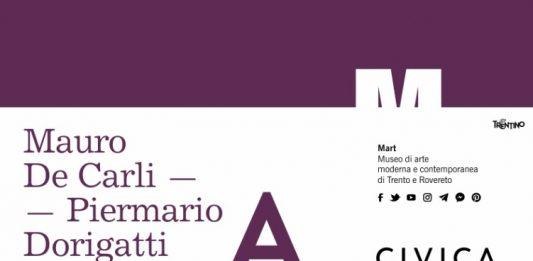 Mauro De Carli / Piermario Dorigatti – A tu per tu