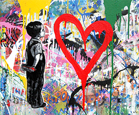 Mr.Brainwash – Milan is Beautiful