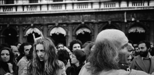 Paolo Bertuzzo / Tony Green –   Venezia-New Orleans 1975