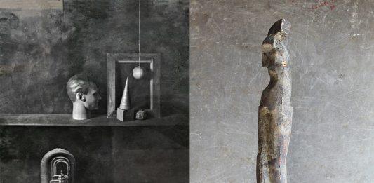 Paolo Caponi / André Vranken – Guardiani del Tempo
