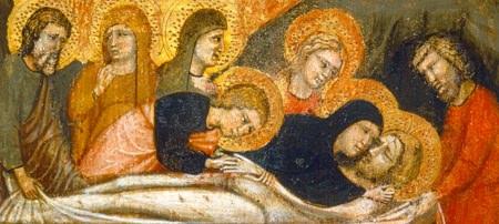 Pasqua al Museo: Altobello Melone –  Il Compianto sul Cristo Morto
