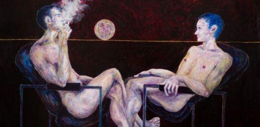 Patrizia Borrelli – Dialoghi