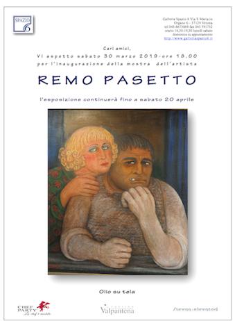 Remo Pasetto
