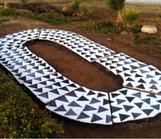 Sergio Carronha – Scale of Permanence