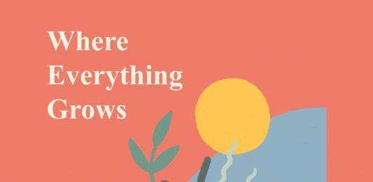 Silvia Reginato – Where everything grows
