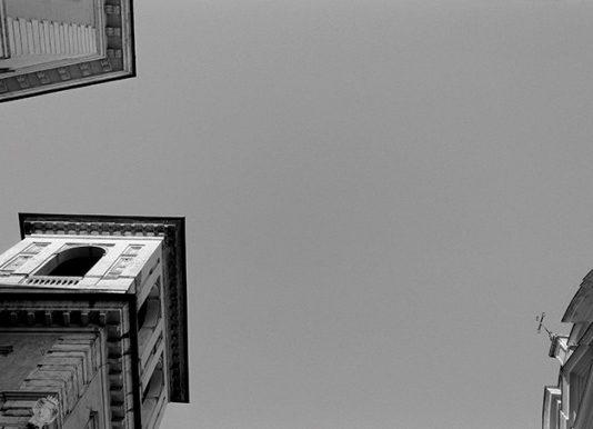 Stefano Castellani – Lo sguardo verso l'alto