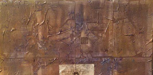 Virgilio Patarini – Codici Segreti (Spazio Rio Terà)