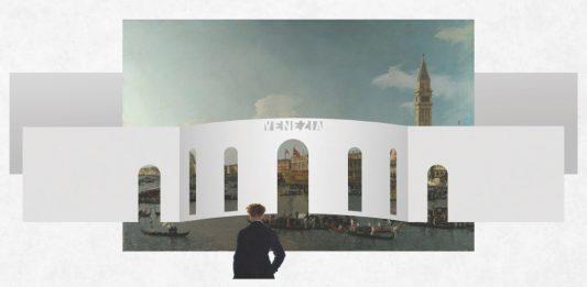 58. Biennale – Padiglione Venezia