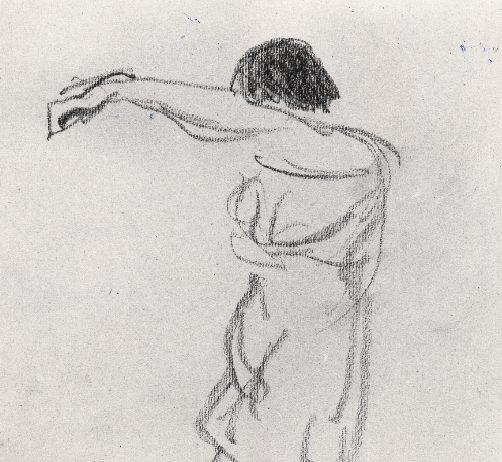 A passi di danza. Isadora Duncan e le arti figurative in Italia tra Ottocento e avanguardia