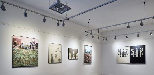 Aldo Tagliaferro – Verifica di un artista
