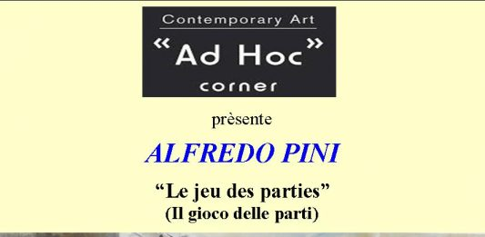 Alfredo Pini – Le jeu des parties