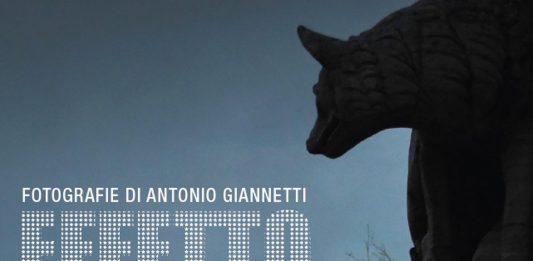 Antonio Giannetti – Effetto Roma
