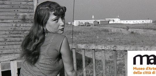 Arrigo Dolcini – Professione fotografo Marina di Ravenna negli anni '50 e '60