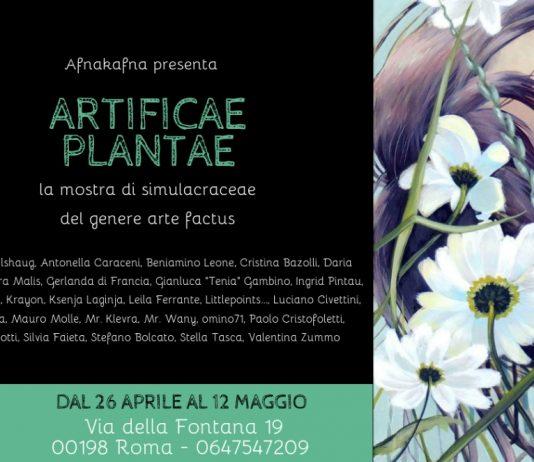 Artificae Plantae