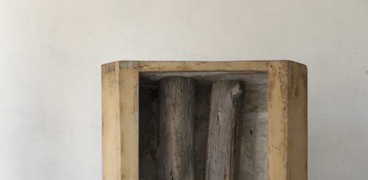 Berlinde De Bruyckere – A single bed, a single room