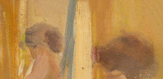 Bologna Pittrice: Dipinti dal 1866 al 1976