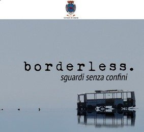 Borderless. Sguardi senza confini
