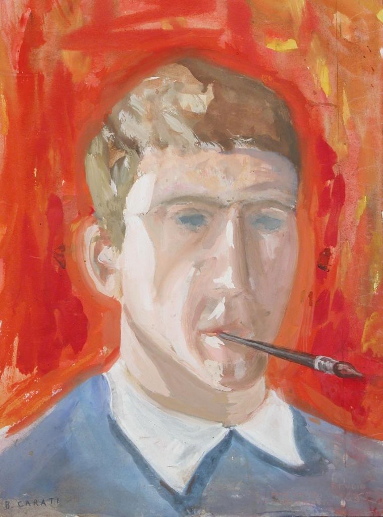 Bruno Carati. Maestro d'arte e di vita