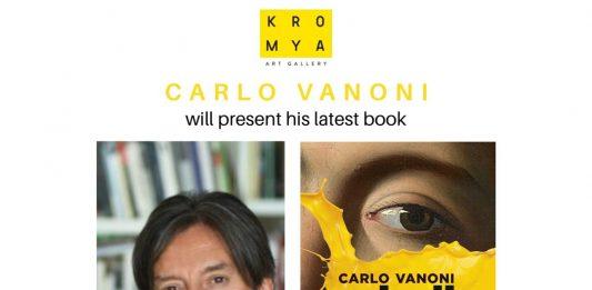 Carlo Vanoni – A piedi nudi nell'arte