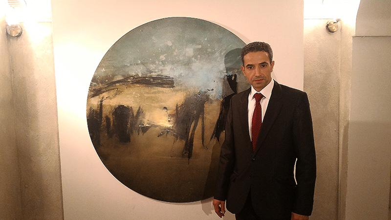 Cheikh Zidor – Residenza artistica