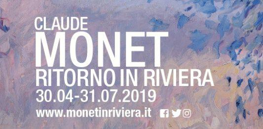Claude Monet – Ritorno in Riviera