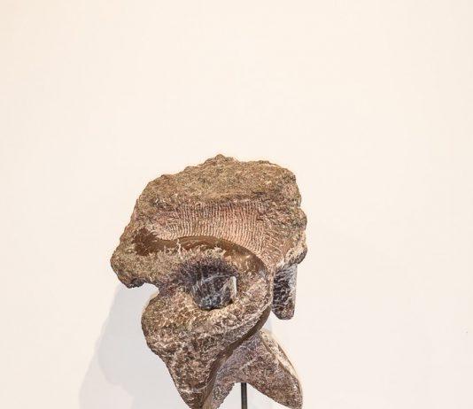 Claudio Cermaria – Oltre la materia della scultura