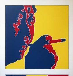 Combat Art: Roma 1968 – 1978