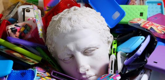 Dario Tironi – Anatomie di Consumo