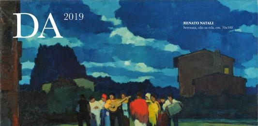 Dialogo Aperto: Micheli e la pittura labronica – Il Novecento a Livorno fra tradizione e tradimenti