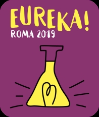 Eureka! Roma 2019