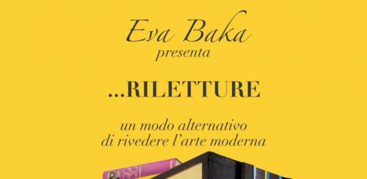 Eva Baka – Riletture