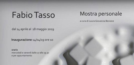 Fabio Tasso – Due dimensioni e mezzo