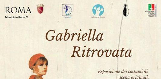 Gabriella Ritrovata