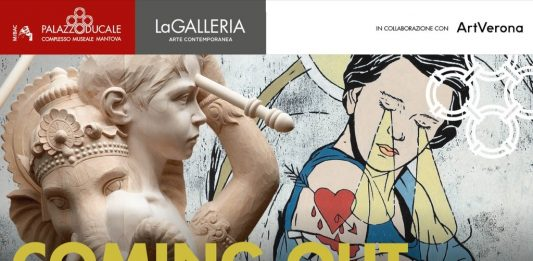 Gehard Demetz / Laisvydé Salciuté – Coming Out