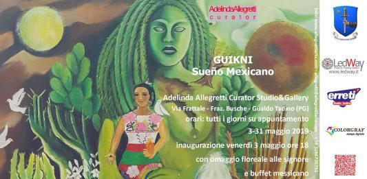 Guikni – Sueño Mexicano